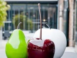 Fruit Pottery Pots Tuinaccessoires Deco