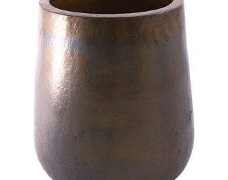 Pot 'Bep' koper ⌀54 cm H65 cm